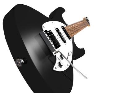 E Gitarre Unterricht online mit Webcam