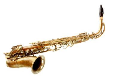Saxophon Unterricht online mit Webcam