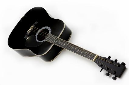 Western-Gitarre lernen online mit Webcam